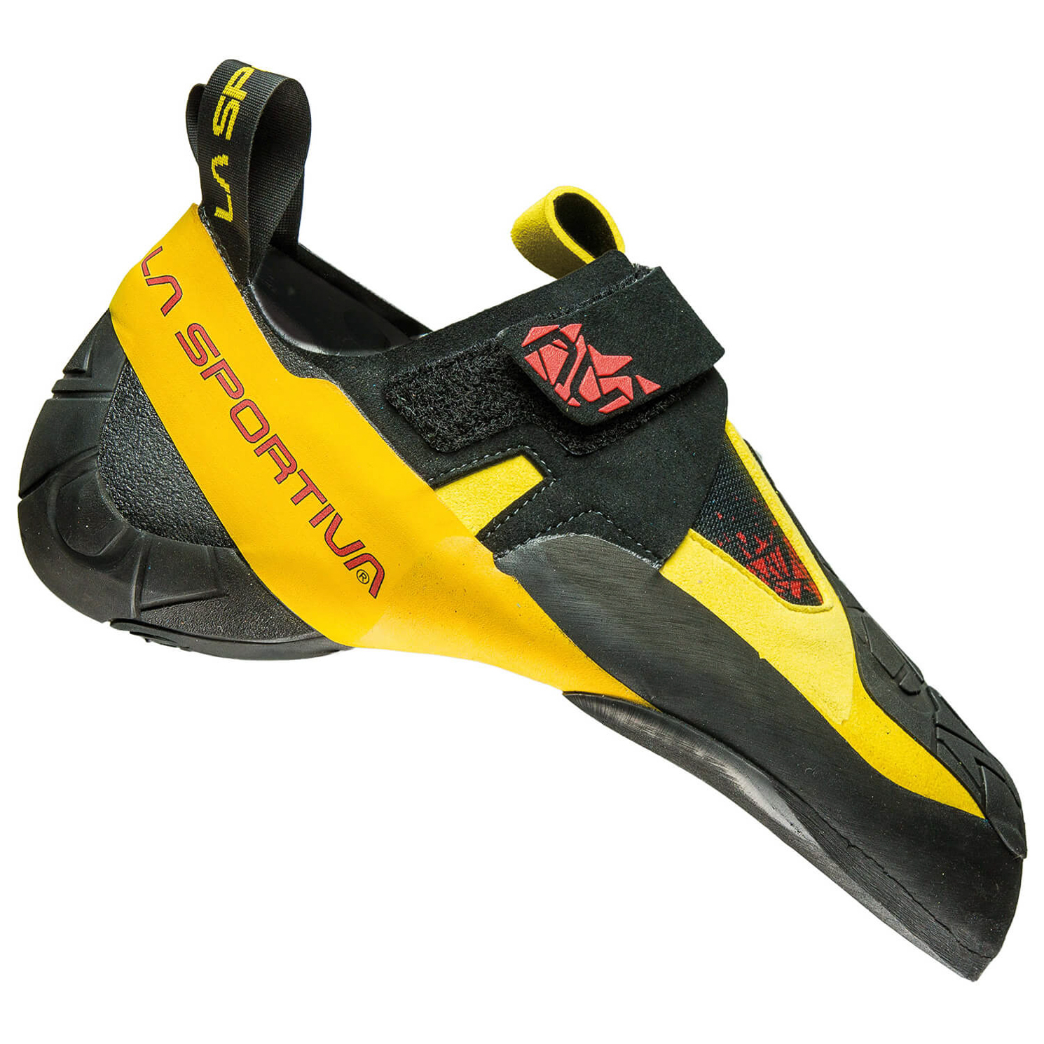 Black Diamond Climbing Shoes