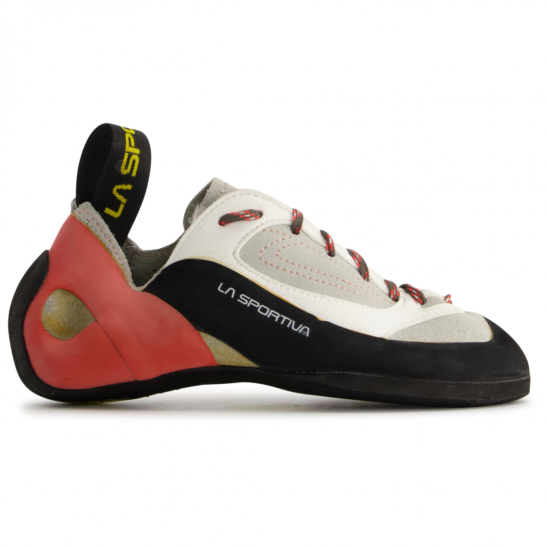 8369c2eb584ff La Sportiva Finale - Climbing shoes Women's | Free EU Delivery ...
