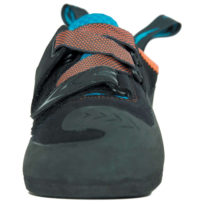 Evolv Kronos chaussures d'escalade noir 38,0 EU