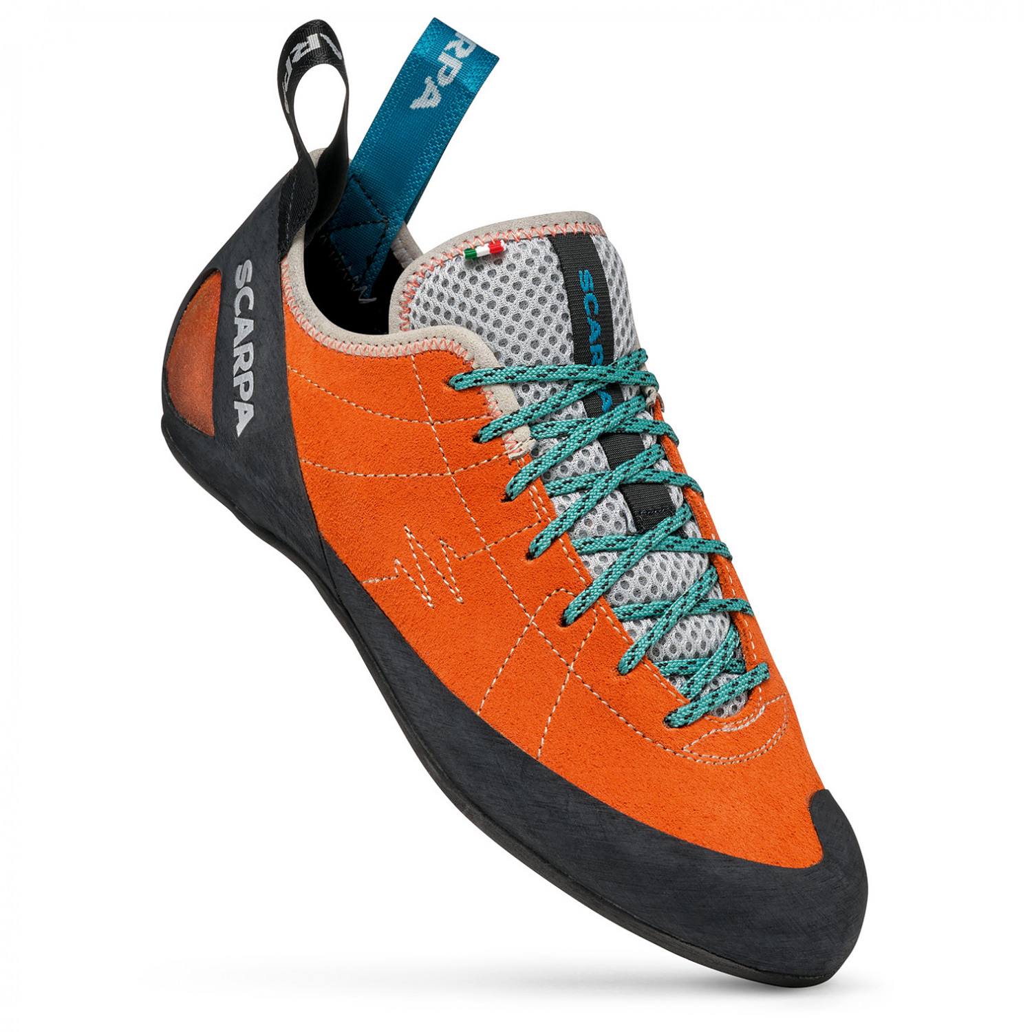 Women's Shoes Delivery Helix Uk Climbing Scarpa Free wTtfpqTExn