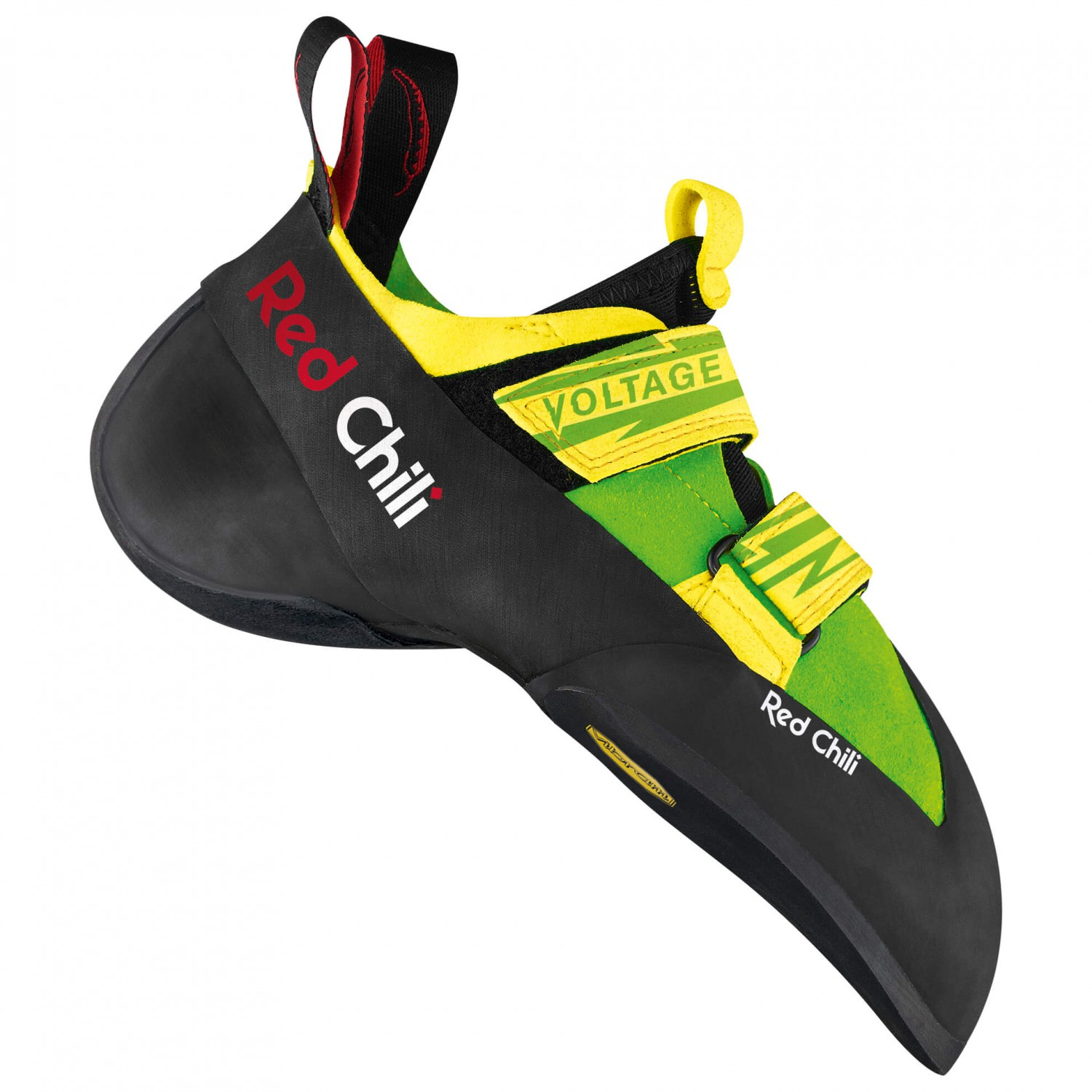 red chili climbing shoes size guide