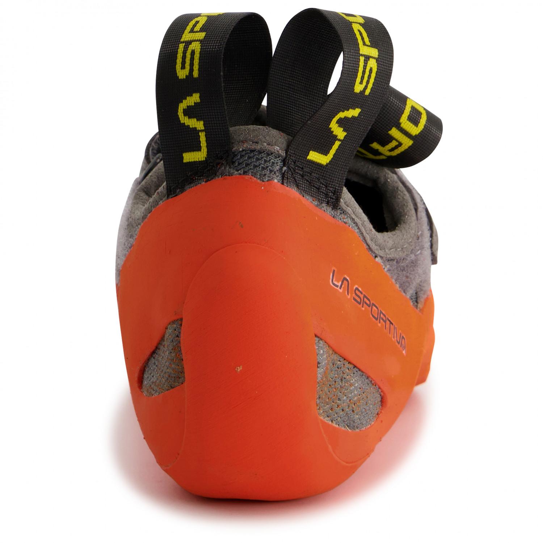 La Sportiva Gecko Gym chaussures d'escalade noir 41,0 EU