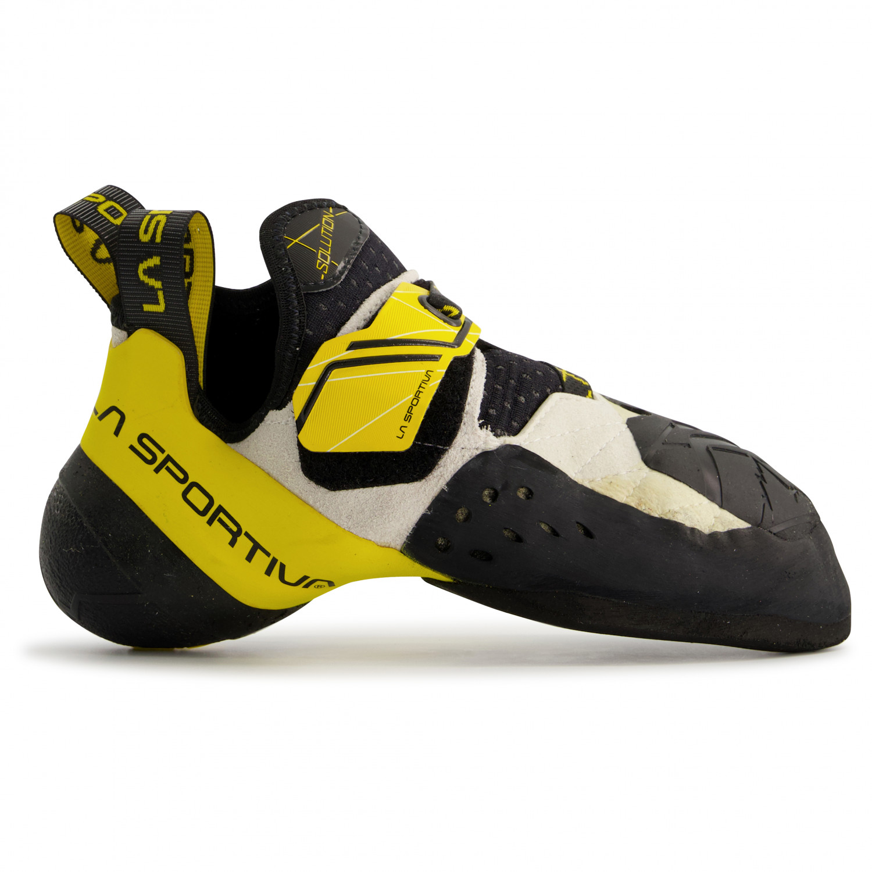 La Sportiva Solution Climbing Shoes Men S Free Uk
