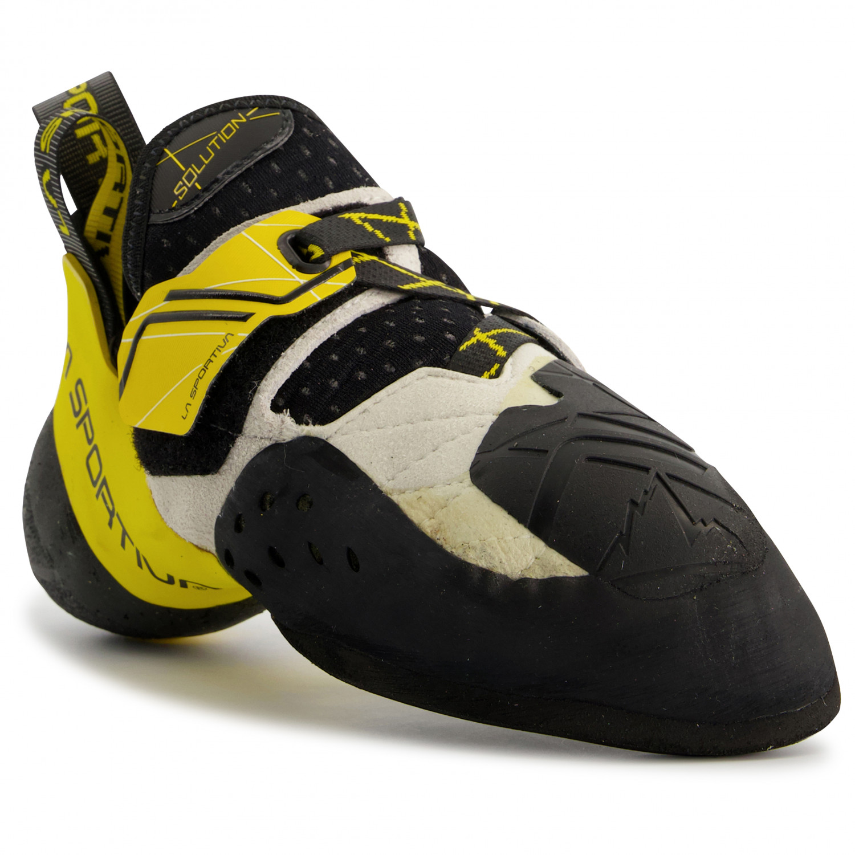 2001fd0b3d ... La Sportiva - Solution - Climbing shoes ...