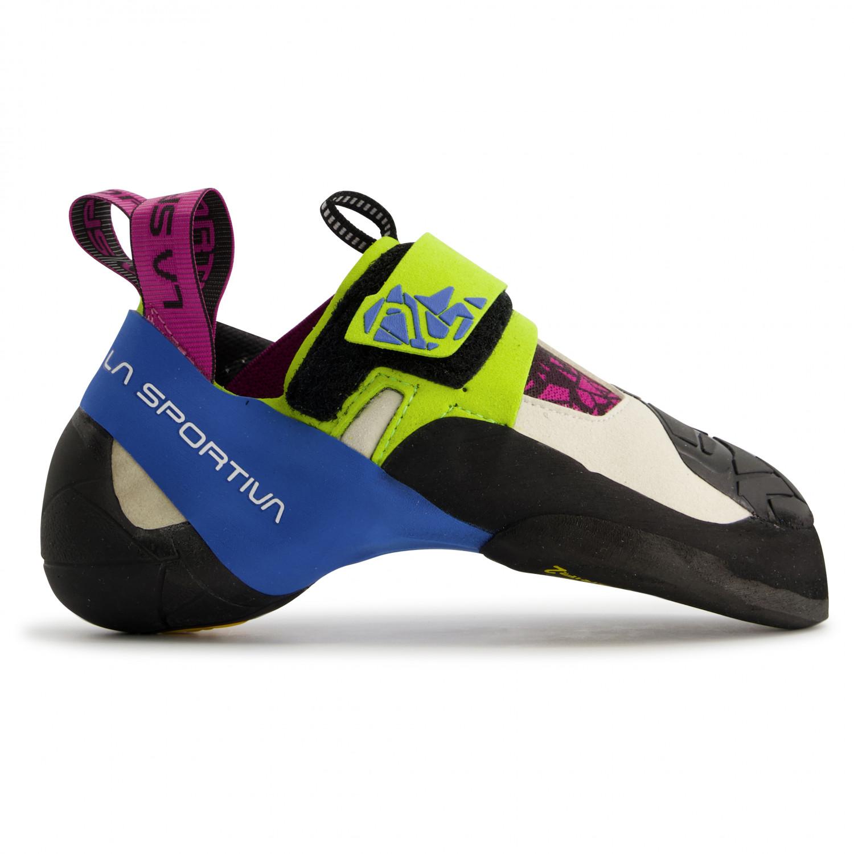 La Sportiva Skwama - Climbing shoes