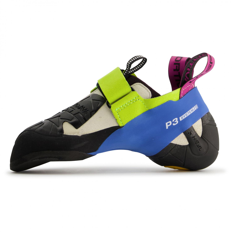 19d46264c2b4 ... La Sportiva - Women s Skwama - Climbing shoes ...