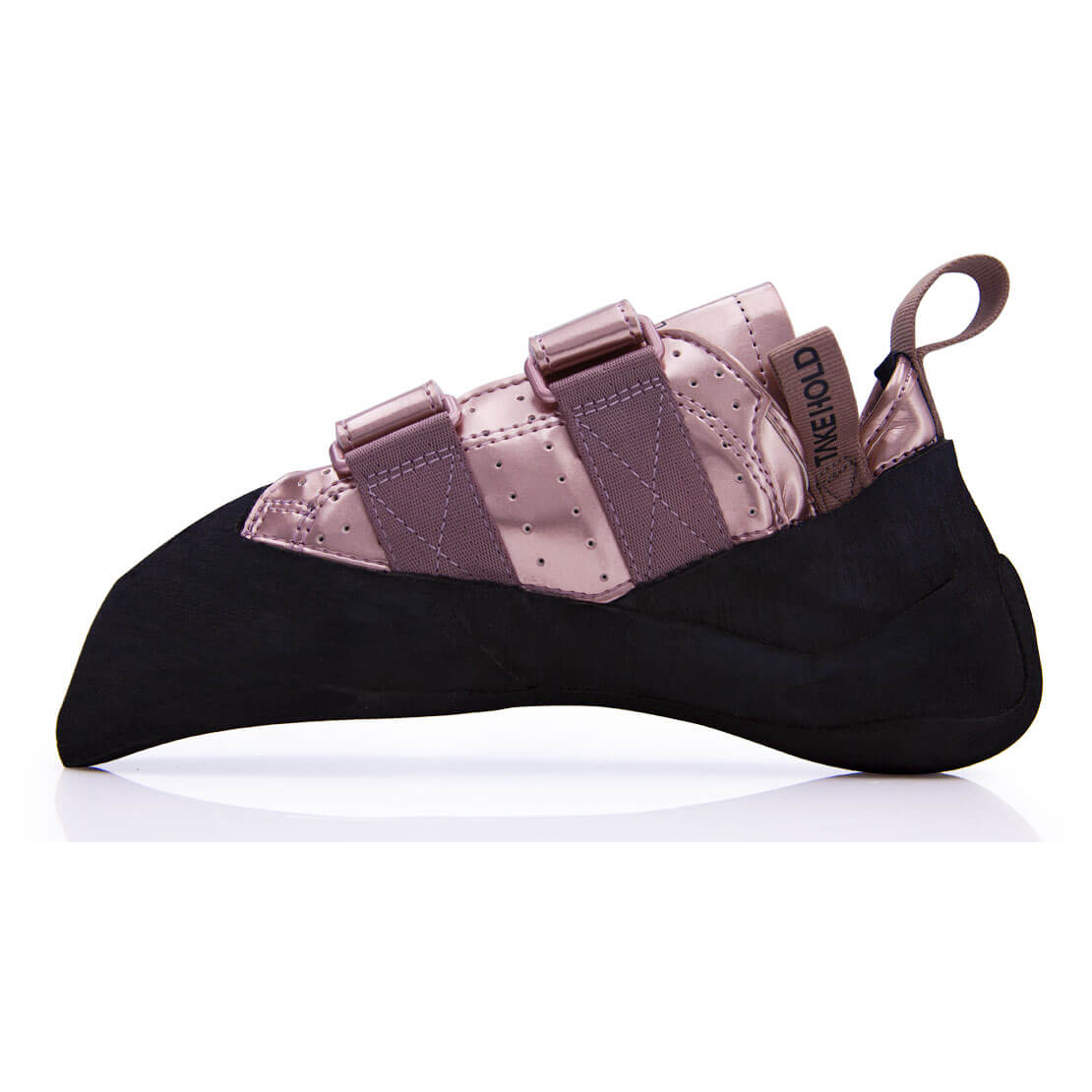 So iLL - The Street - Chaussons d'escalade taille 8, noir