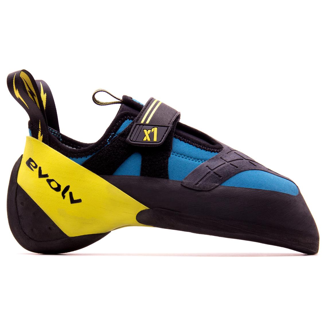 Evolv X1 - Climbing shoes   Free EU
