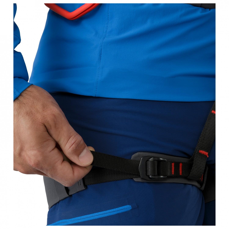 d4dec5dc5bd Arc'teryx AR 395a - Climbing harness | Free EU Delivery | Bergfreunde.eu