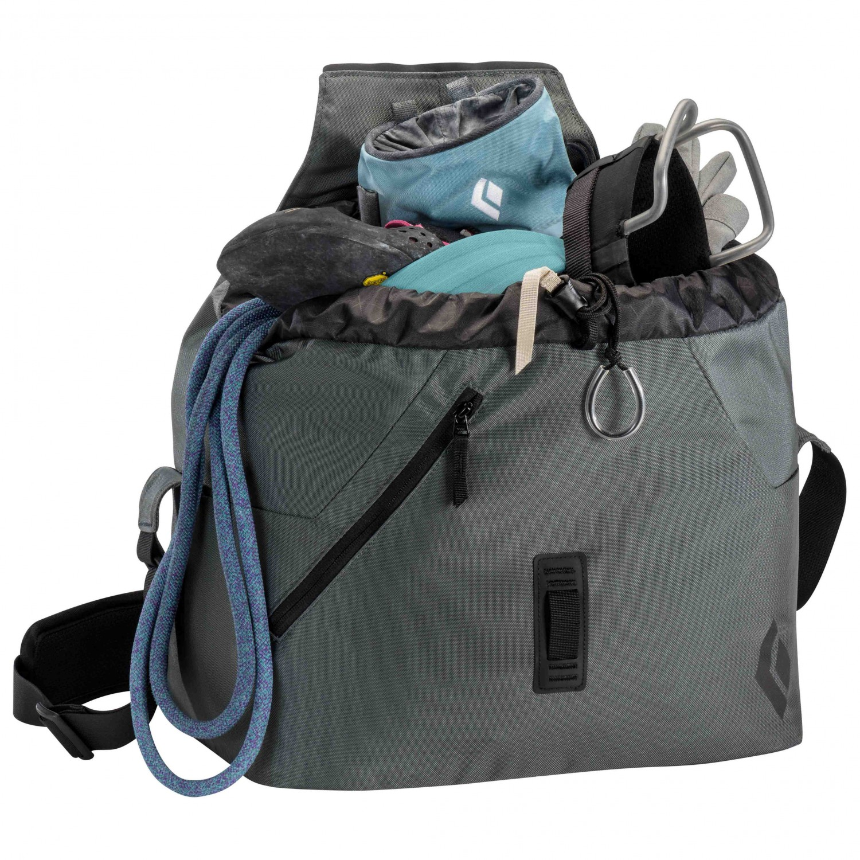 0117b7993c ... Black Diamond - Gym Gear Bag 30 - Rope bag ...