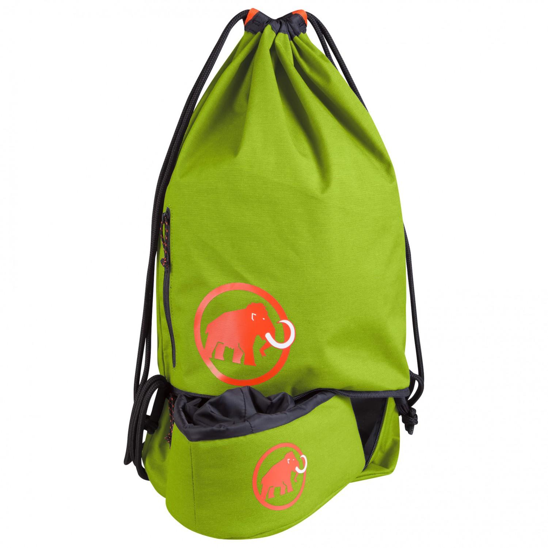 Mammut Magic Gym Bag Chalk