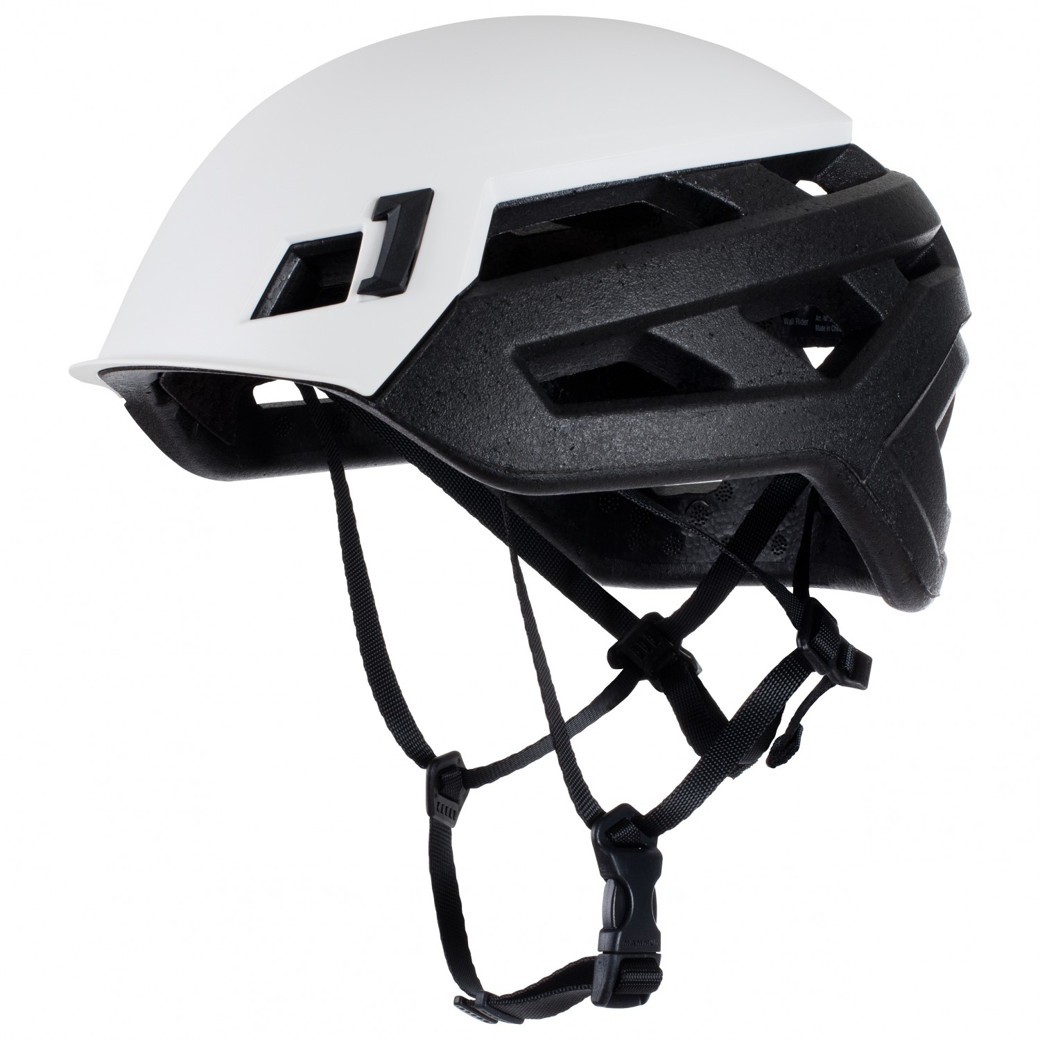 Mammut Casque Wall Rider