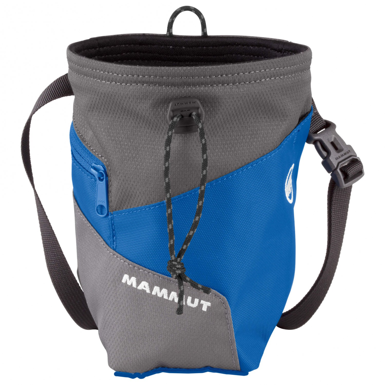 Mammut Rider Chalk Bag Buy Online Alpinetrek Co Uk