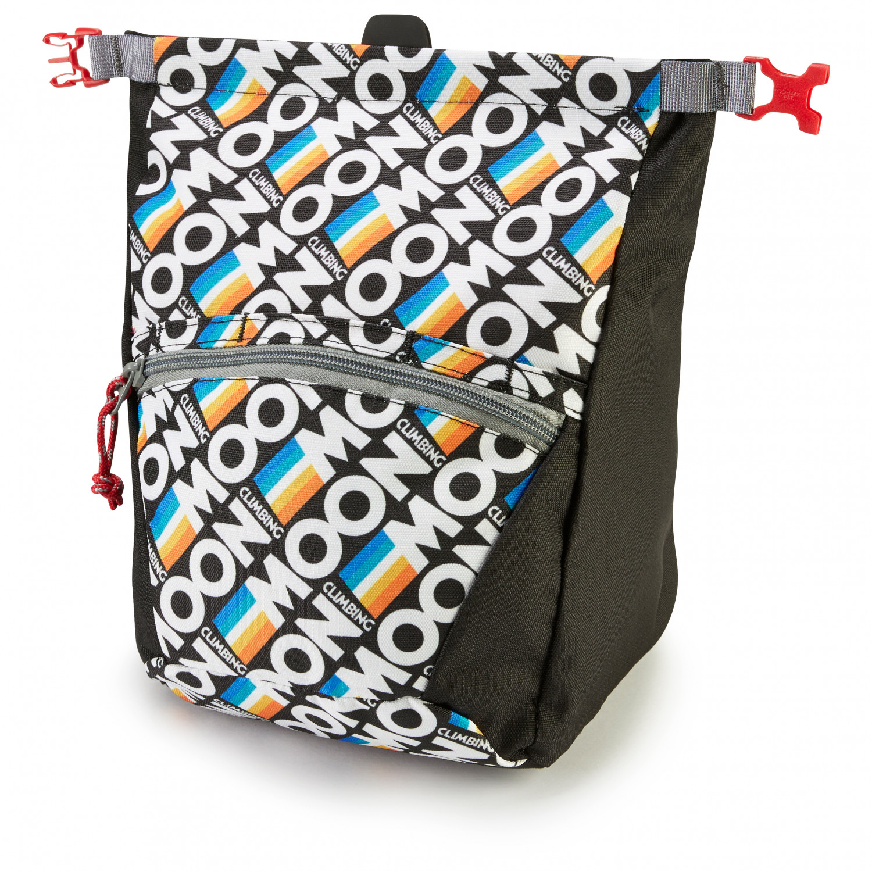 MOON CLIMBING - Bouldering Chalk Bag
