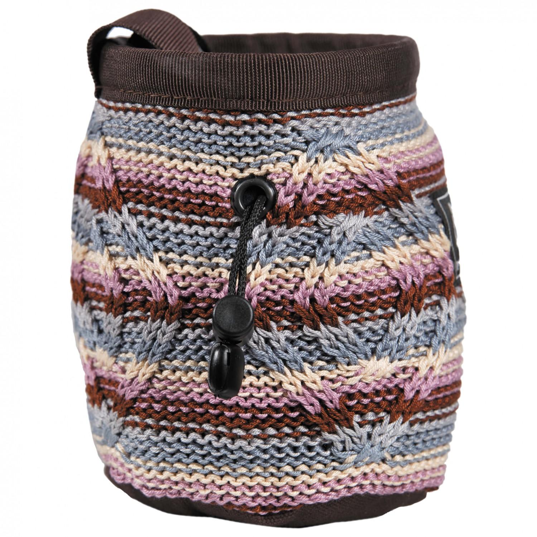 evolv knit chalk bag mona chalkbag online kaufen. Black Bedroom Furniture Sets. Home Design Ideas