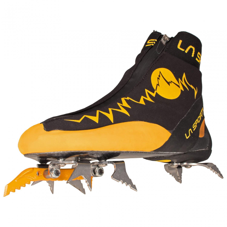La Sportiva Mega Ice Evo Ice Climbing Shoe Free Uk