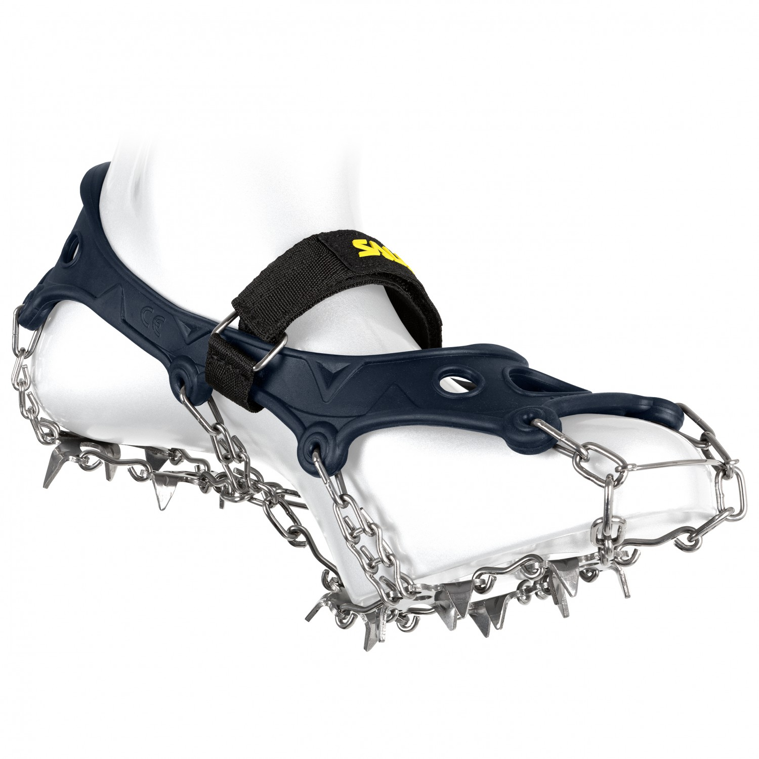 info for 72d2a 8e7a3 Salewa - Mountain Spike Crampon - Snow spikes - Black Night | S