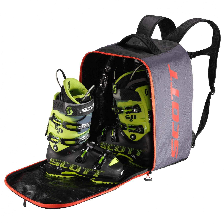 Scott Ski Boot Bag Buy Online Alpinetrek Co Uk