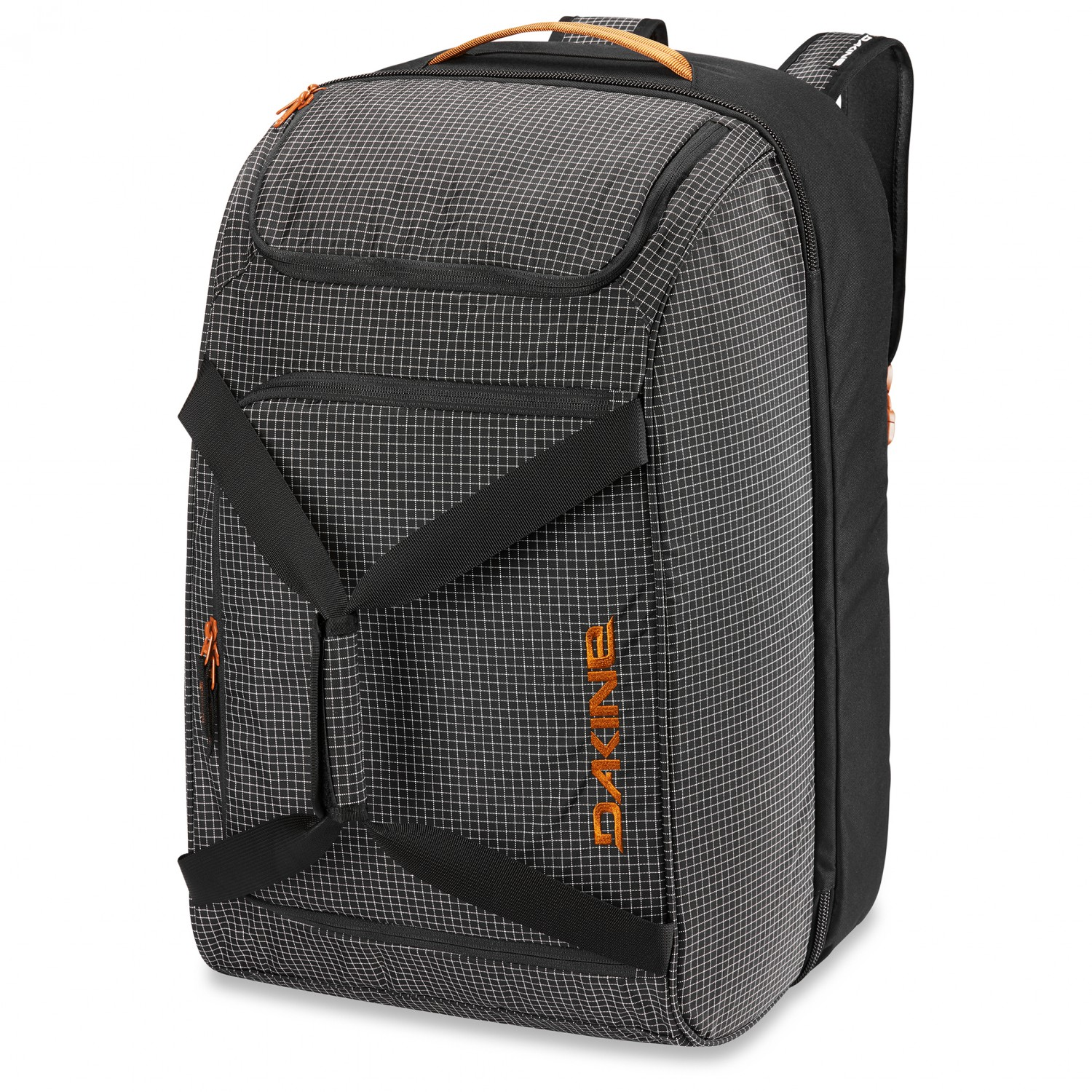 5ea71542d907 ... Dakine - Boot Locker DLX 70L - Ski shoe bag ...