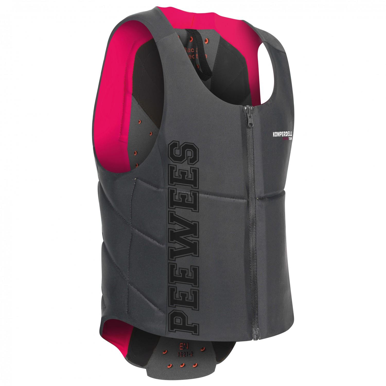 komperdell ballistic vest girly protektor kinder. Black Bedroom Furniture Sets. Home Design Ideas