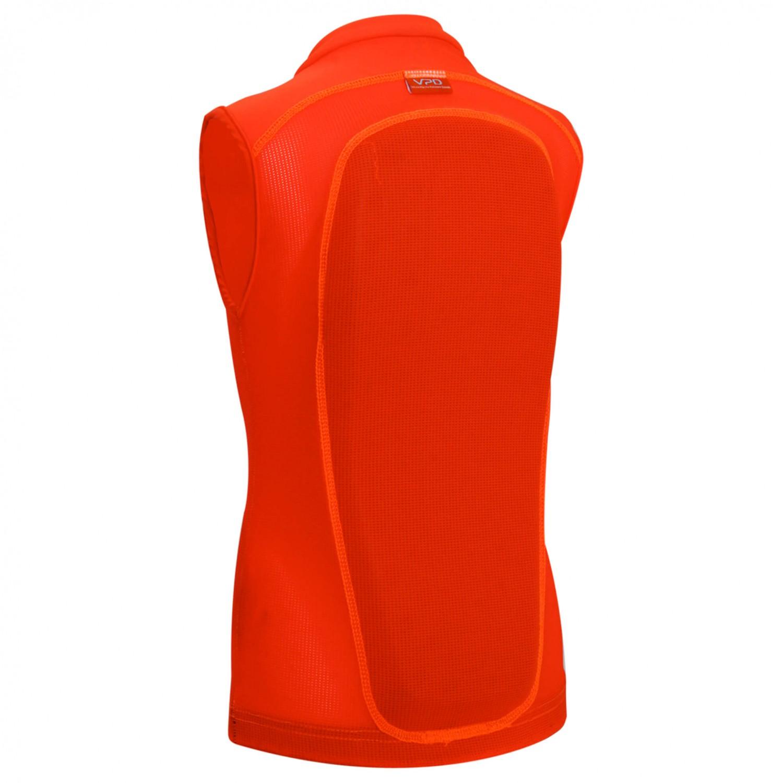 poc pocito vpd spine vest protektor kinder online kaufen. Black Bedroom Furniture Sets. Home Design Ideas