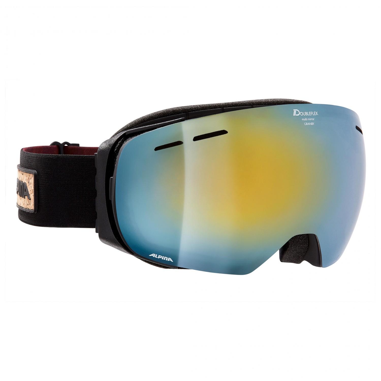 Alpina Granby MM Ski Goggles Free EU Delivery Bergfreundeeu - Alpina goggles