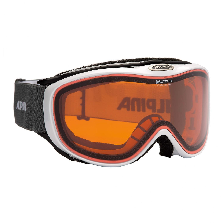 Alpina Challenge Ski Goggles Free UK Delivery Alpinetrekcouk - Alpina goggles