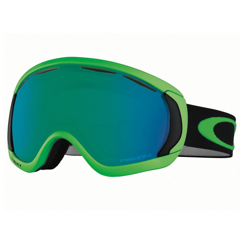 ad49eccc11a Oakley Prizm Jade Iridium Goggles