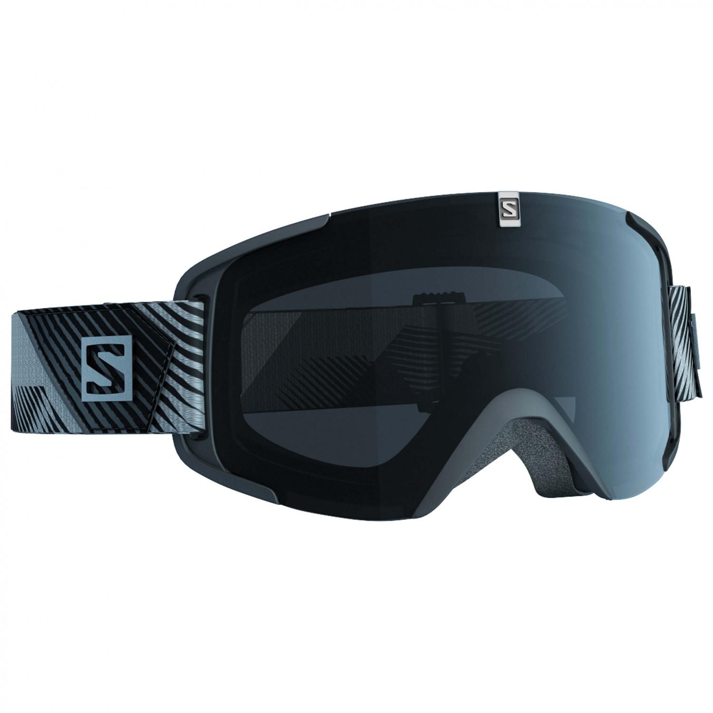 salomon xview polar masque de ski achat en ligne. Black Bedroom Furniture Sets. Home Design Ideas