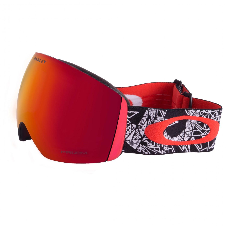 e5620b605f81 Oakley - Flight Deck Prizm Torch Iridium - Ski goggles