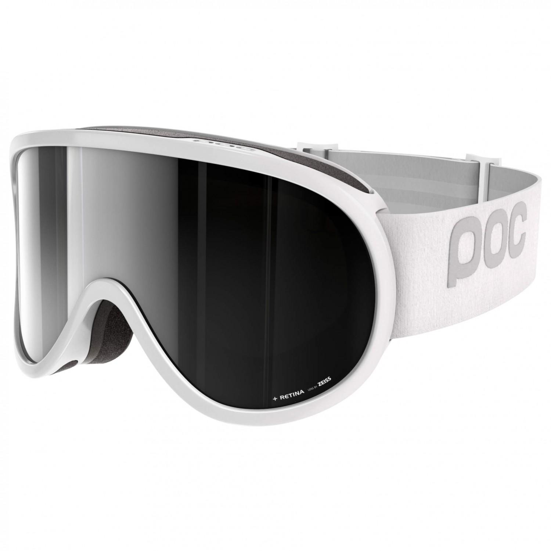 22ed27441fbb POC - Retina Bronze Silver Mirror - Ski goggles