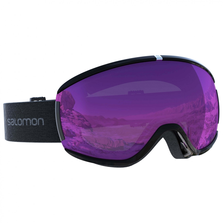 3097dcaacd1 Salomon iVy - Skibrille Damen | Versandkostenfrei | Bergfreunde.de