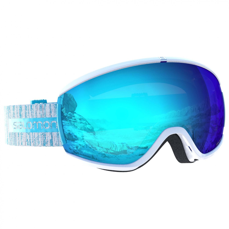 8d55c4a7394 Salomon IVy - Ski Goggles Women's | Free UK Delivery | Alpinetrek.co.uk