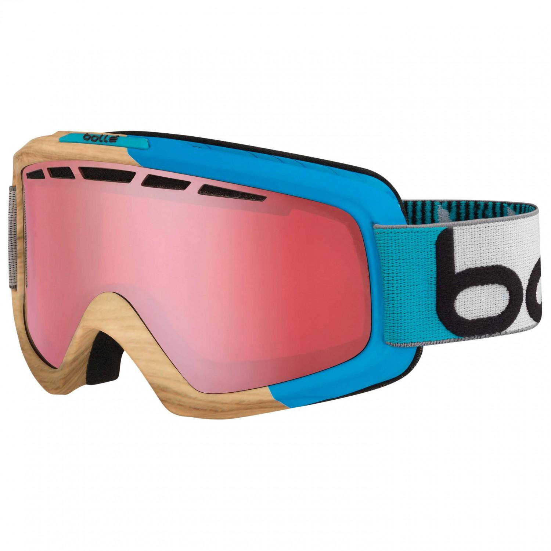 fc0646996f Bollé Nova II S2 - Gafas de esquí | Comprar online | Bergfreunde.es