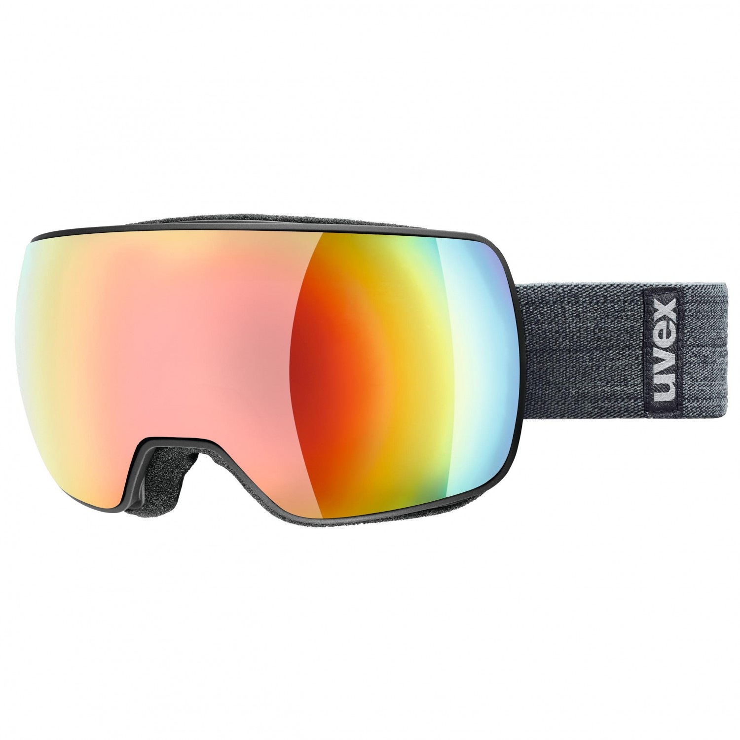 d31bbb9ee961 Uvex Compact Fullmirror S3 - Ski Goggles