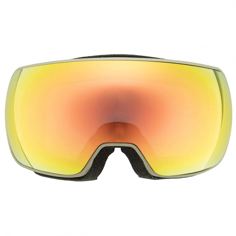 69958b35f344 ... Uvex - Compact Fullmirror S3 - Ski goggles ...