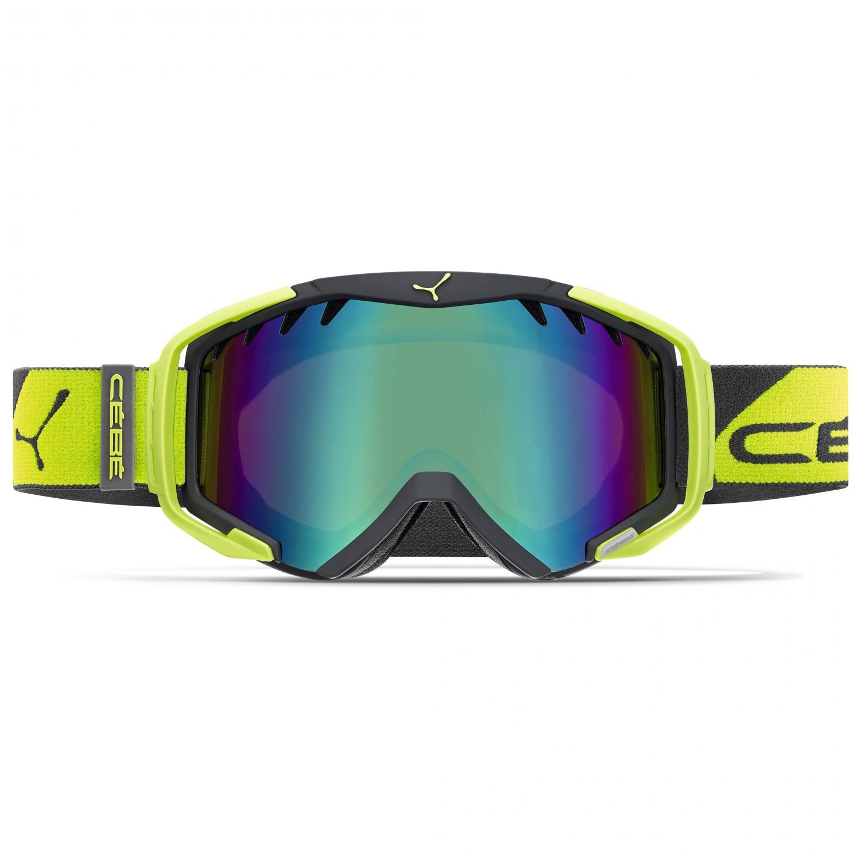 Cébé Hurricane L Cat.3 - Ski Goggles  118f2a97a79