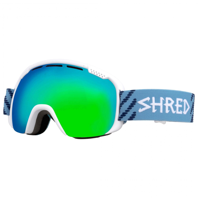 shred maschera  SHRED Shred - Smartefy S3 - Maschera da sci   Acquista online ...