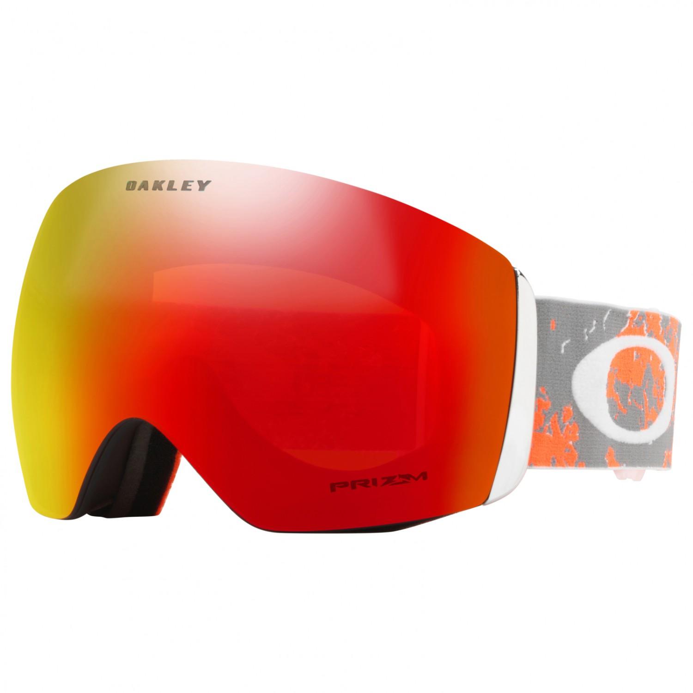 eb94e905fea7f Oakley Flight Deck Prizm S2 (VLT 20%) - Masque de ski   Livraison ...