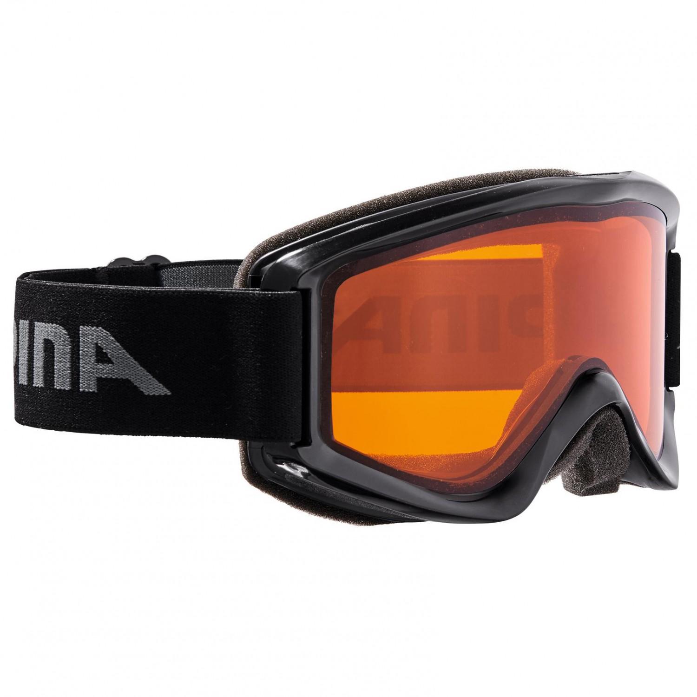 Alpina Smash Doubleflex Hicon S Ski Goggles Free EU Delivery - Alpina goggles