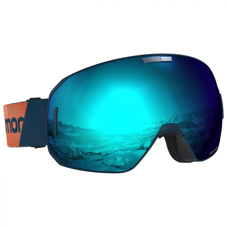 03789a91ad Salomon - S/Max S3 - Ski goggles