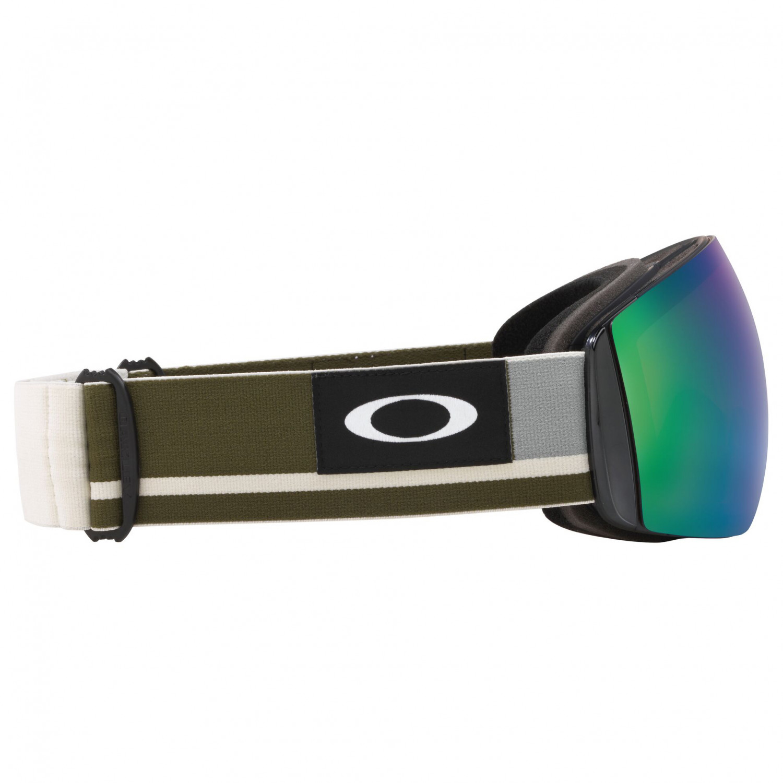 5d9972880c92 Oakley - Flight Deck Prizm S3 (VLT 13%) - Ski goggles ...