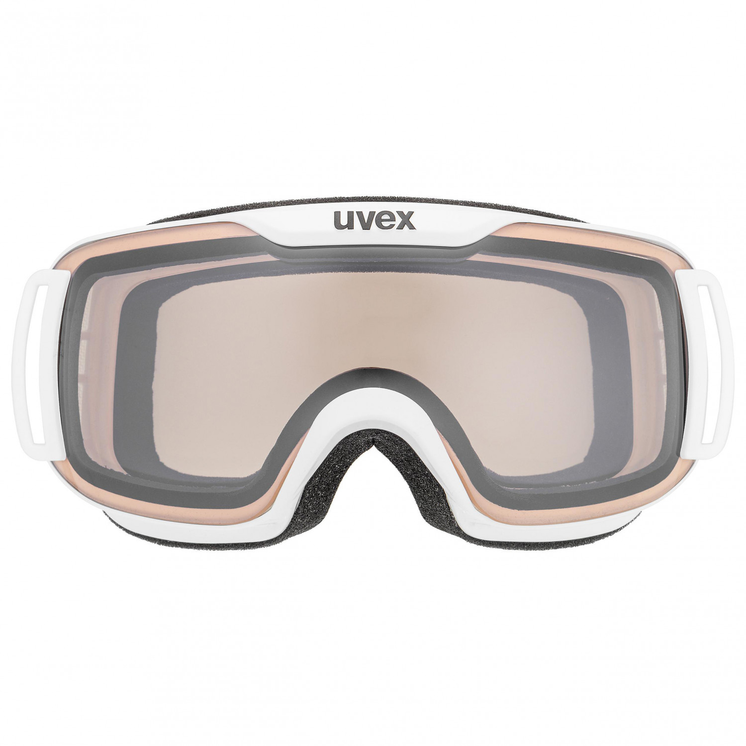 Uvex Goggles Accessories Included Microfiber Bag!