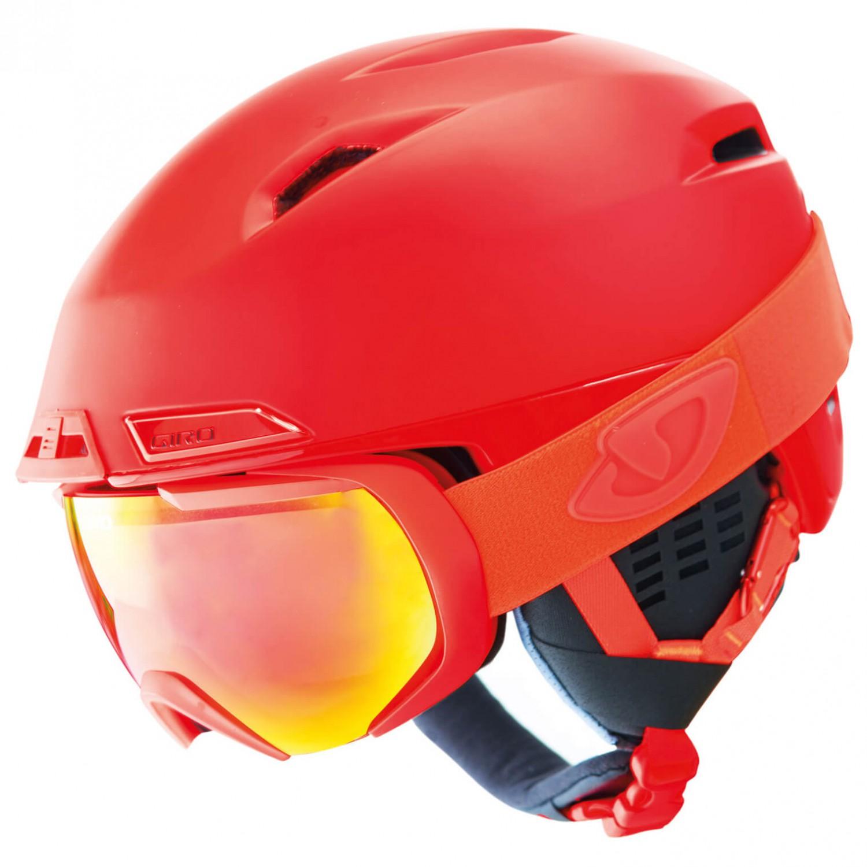 85fc2f58b5c3 ... Giro - Edit - Ski helmet ...