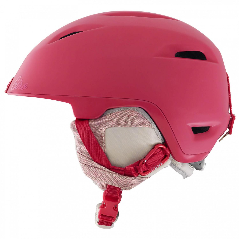 f889cc19bdb6 Giro - Women s Flare - Ski helmet ...