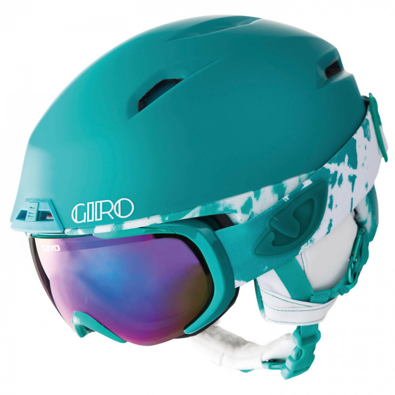b77cad1c076a ... Giro - Women s Flare - Ski helmet ...