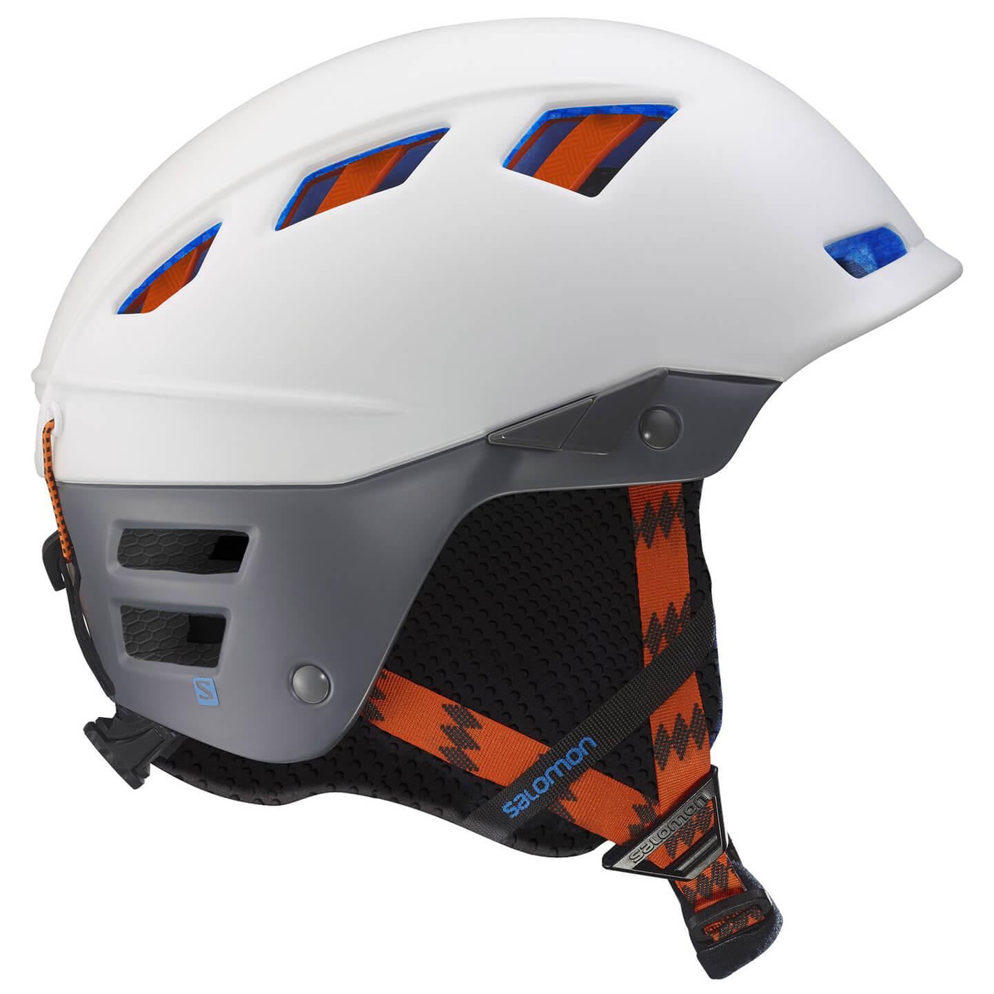 salomon mtn lab casque de ski acheter en ligne sans frais de livraison. Black Bedroom Furniture Sets. Home Design Ideas