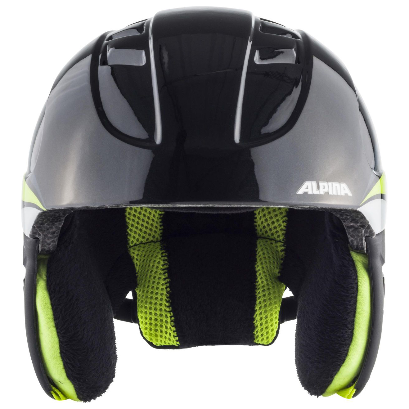 Alpina Carat Visor Ski Helmet Kids Free EU Delivery Bergfreundeeu - Alpina helmets