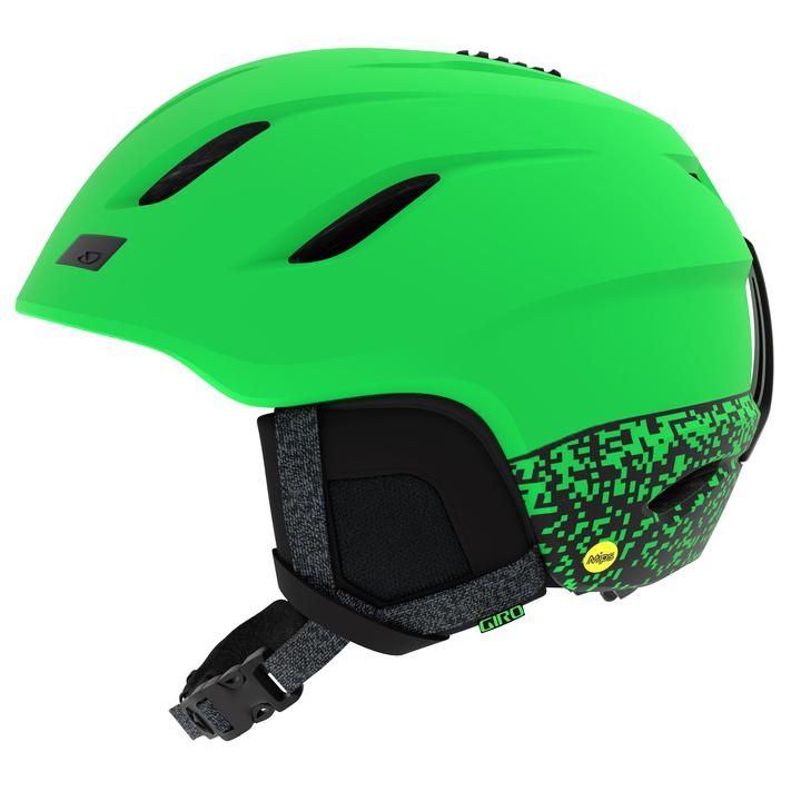 c6479b338168 Giro - Nine Mips - Ski helmet ...