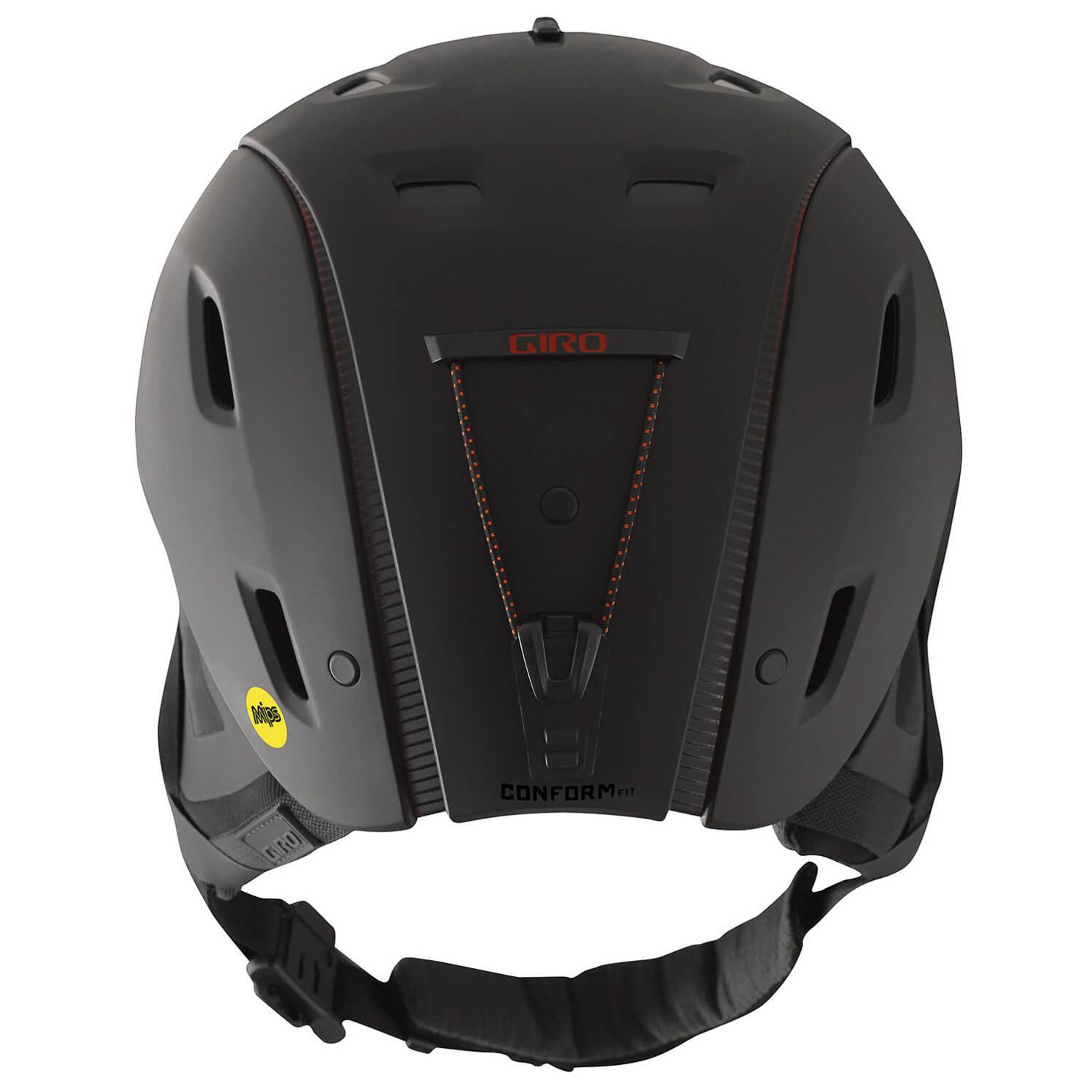 cb0f5392bd50 ... Giro - Range Mips - Ski helmet